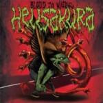 10. Hellsakura Blood To Water Cd (2010)