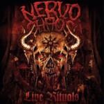 12. Nervochaos Live Rituals Cd (2011)