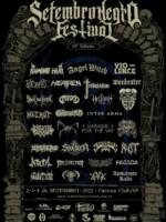 14º Setembro Negro Festival (2022)