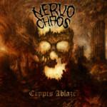 16. Nervochaos Crypts Ablaze Ep (2019)