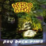 1. Nervochaos Pay Back Time Cd Lp (1998)