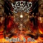 9. Nervochaos Quarrel In Hell Cd Lp (2006)