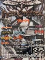 1º Setembro Negro Festival (2002)