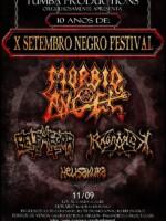 10º Setembro Negro Festival (2011)